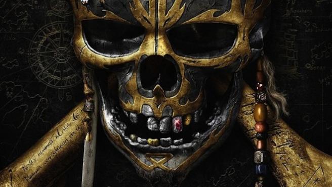Publicada la sinopsis de 'Piratas del Caribe: La venganza de Salazar'