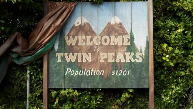 El regreso de Twin Peaks.
