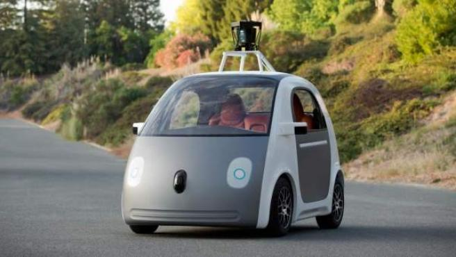 El coche sin conductor de Google se independiza y se llamará Waymo.