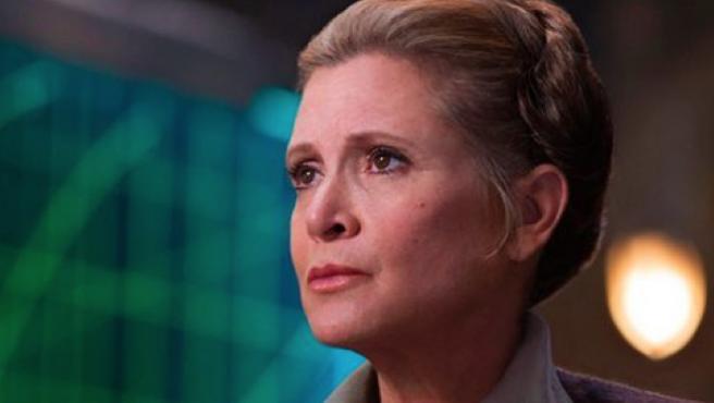 Comunicado oficial: No hay planes de hacer una Leia digital