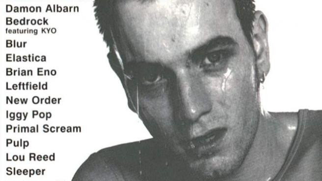De Iggy Pop a Queen, esta es la lista de canciones que sonarán en 'Trainspotting 2'