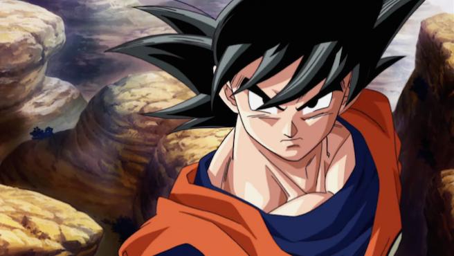 Son Goku se une a los embajadores de Tokio 2020