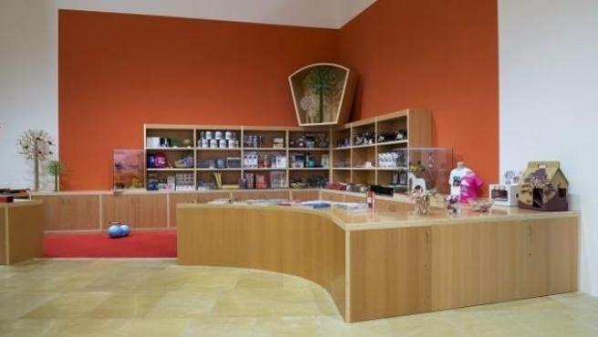 Tienda Museo Guggenheim