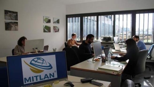 Empresa Mitlan