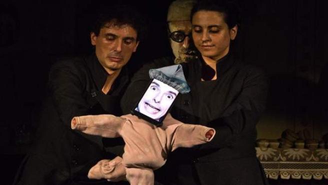 Ymedio Teatro.