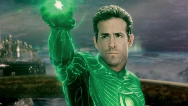 Ryan Reynolds podría volver a 'Green Lantern'