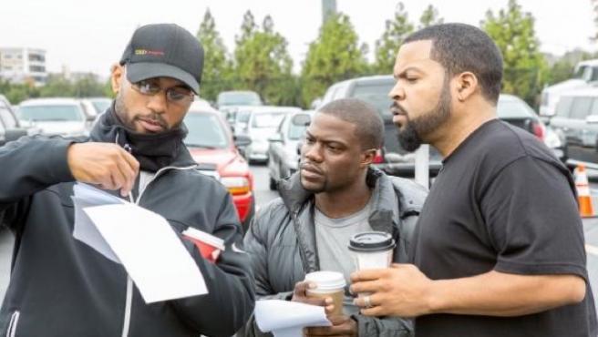 'Shaft' volverá a las calles de Harlem de la mano de Tim Story