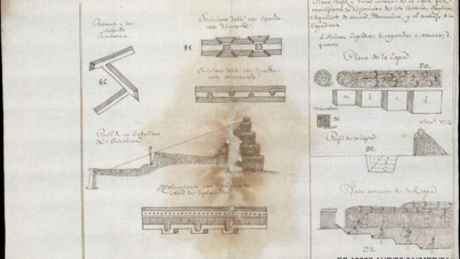 Documentos de Vicente Paredes Guillén