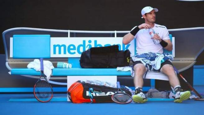 Andy Murray Abierto Australia