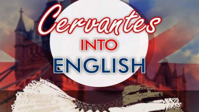 Cervantes into English