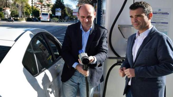 Psoe De Andalucía: Audios Y Fotos De Francisco Conejo En Marbella 22.01.17