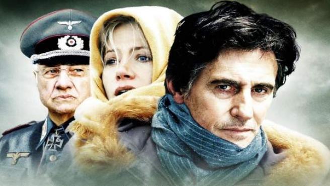 Sesión Enero 2017 Ciclo Cine Del Este (Martes 24)