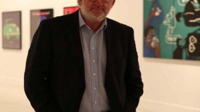 Fernando Francés CAC Málaga