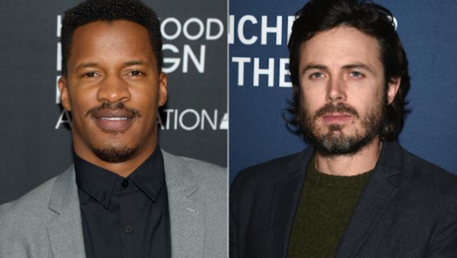 Nate Parker y Casey Affleck: Las dos caras del delito sexual en los Oscar