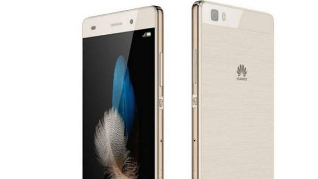 Móviles Huawei.