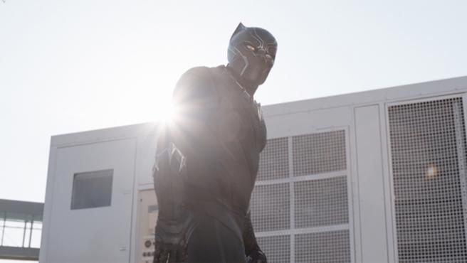 La escena cumbre de 'Black Panther' se rodará en Corea del Sur