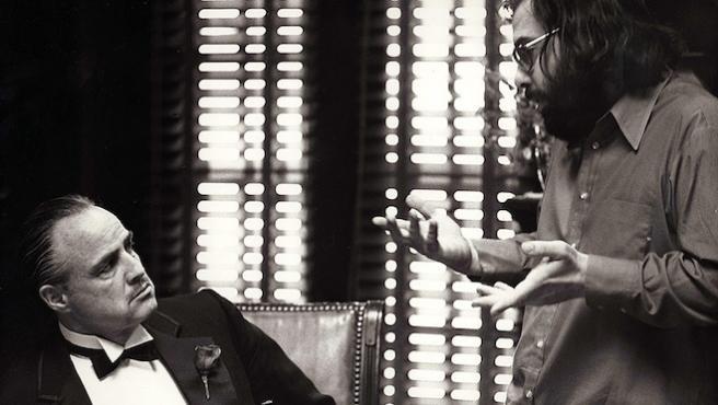 El rodaje de 'El padrino' será un telefilme de HBO