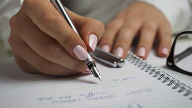 Qué dice tu forma de escribir sobre tu personalidad (y tu salud)