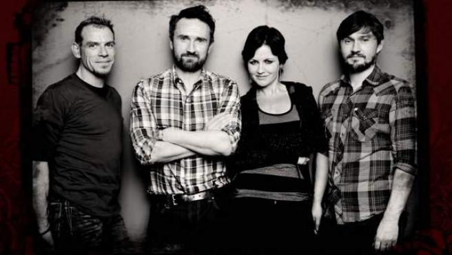 La banda irlandesa The Cranberries tocará algunos de sus éxitos en su gira por España.
