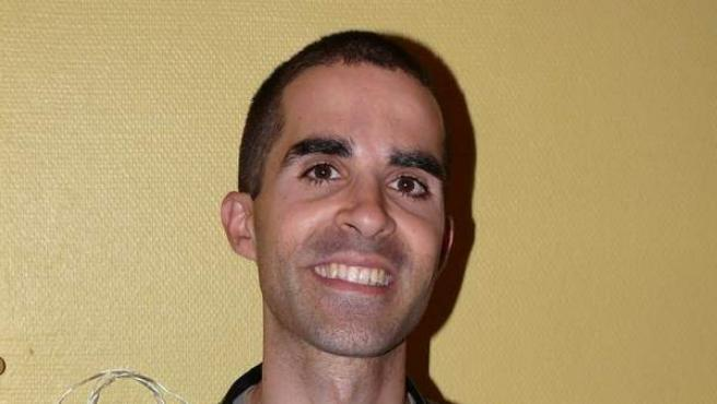 Philippe Ariño es un homosexual católico francés autor del libro 'Homosexualidad contracorriente'.