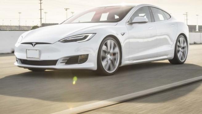 El Model S P100D a la venta en España desde 2016.