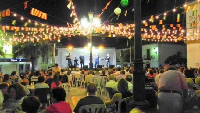 Feria El Saucejo 2012