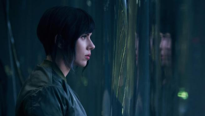 'Ghost in the Shell': Esto opina Scarlett Johansson sobre el whitewhasing