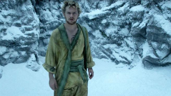"""The Final Defender"": Netflix lanza un nuevo spot de 'Iron Fist'"
