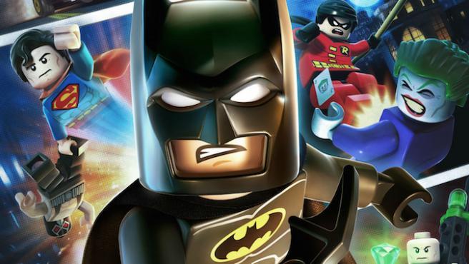 El legado de Batman en LEGO