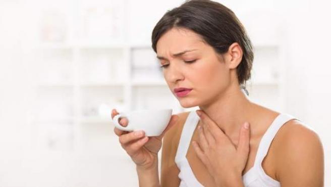 Proópolis, remedio natural para el dolor de garganta