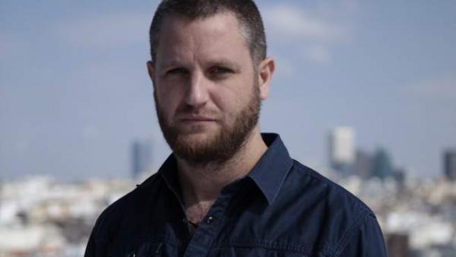 El periodista y reportero David Beriain.
