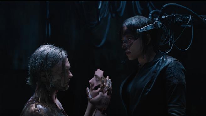 Nuevo tráiler de 'Ghost in the Shell': La Scarlett Johansson más cyborg