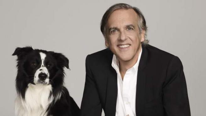 Paco Arango, presidente de Aladina y director de 'Lo que de verdad importa'.