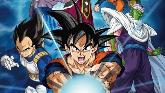 Dragon Ball Super, la nueva serie.