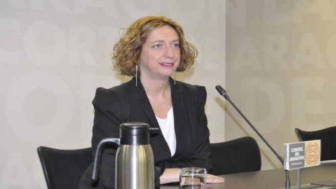 Patricia Luquin