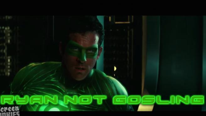 Los mejores tráilers honestos de las películas de superhéroes