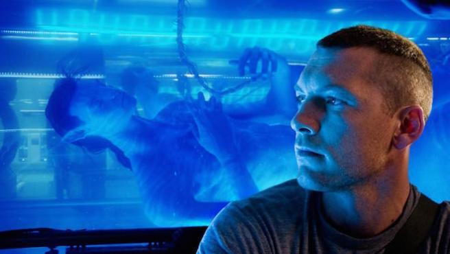 "Sam Worthington: ""Avatar 2' será una película sobre la familia"""