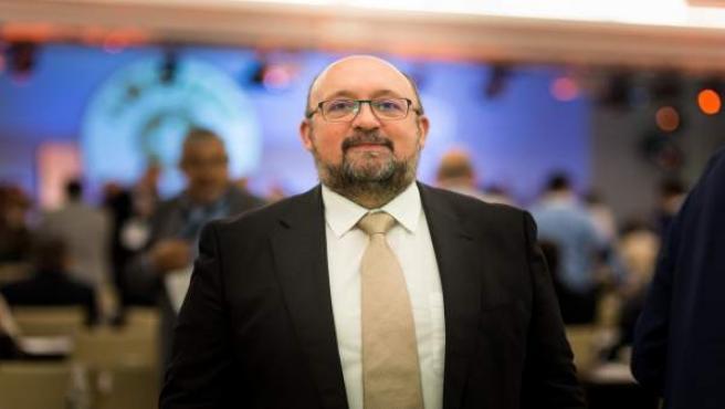 Andrés Nieto, nuevo director de Ingeniería y Proyectos de Noteges Consulting.