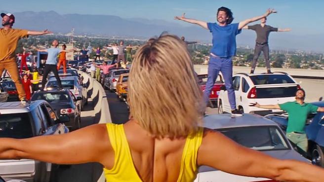 Vídeo del día: Así se hizo el baile del atasco en 'La La Land'