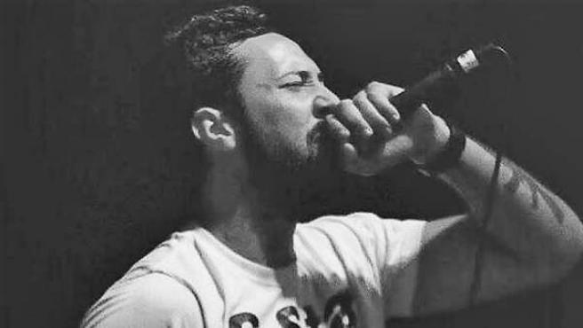 Imagen de defensa del rapero mallorquín Valtonyc.