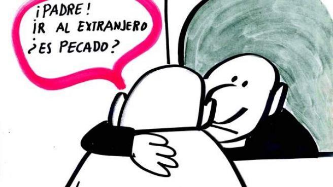 150 Años De Humor Gráfico Con La Firmeza De Diez Andaluces