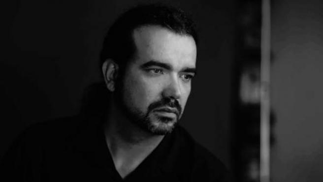 El escritor y periodista Juanjo Braulio