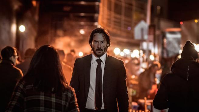 'John Wick: Pacto de sangre': Nuevo tráiler de tu Keanu Reeves favorito