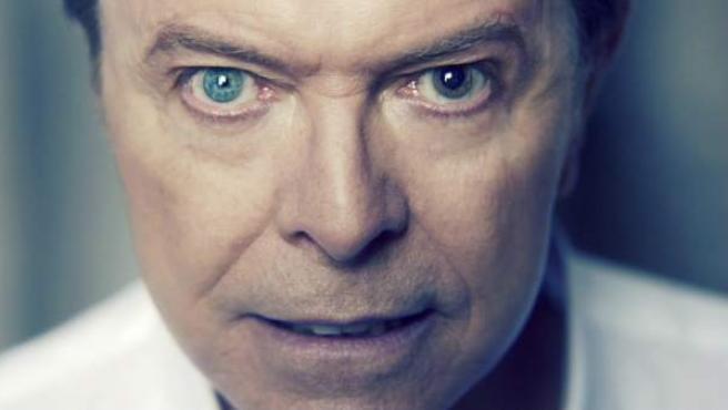 David Bowie, en una imagen de archivo.