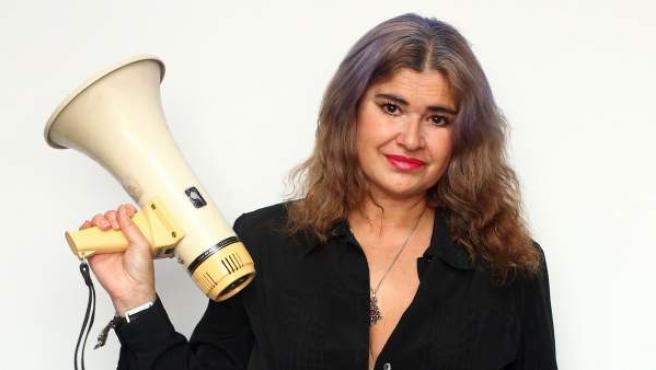 Lucía Etxebarría. Periodista y escritora