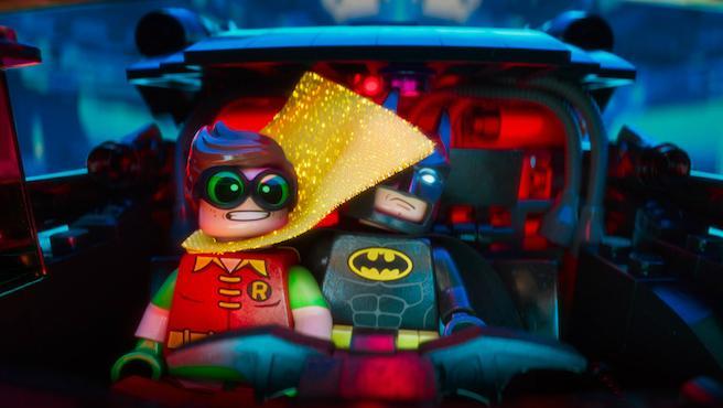 """'Batman: La Lego película' acusada de """"propaganda homosexual"""""""