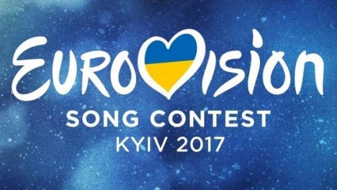 Logotipo del festival de Eurovisión de 2017.