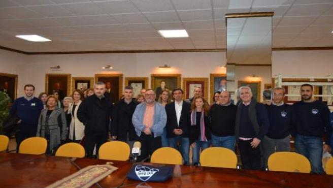 Nace La Asociación Proyecto Pepos Alhaurín De La Torre Para Proteger A Víctimas