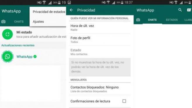 Estados De Whatsapp Guía Para Principiantes Y Algunos