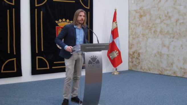Valladolid. Pablo Fernández
